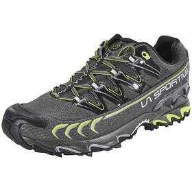 La Sportiva Ultra Raptor GTX Running Shoes Men grey/green